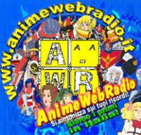 Logo Anime web Radio