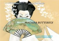 Cover Madame Butterfly
